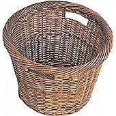 Log Basket Tanner