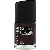 Rimmel Salon Pro Nail Polish 12ml - 393 Desire