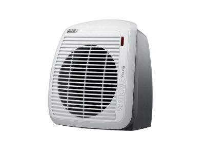 De'longhi HVY1030 Fan Heater, 2KW - White