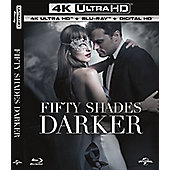Fifty Shades Darker 4K Ultra HD