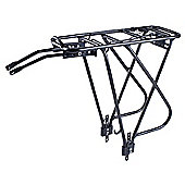 """Coyote Alloy Adjustable Carrier 24"""" - 29"""""""