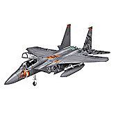 F-15E Eagle 1:144 Scale Model Kit - Hobbies