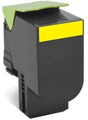 Lexmark Toner Cartridge C746A3CG