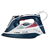 Bosch TDI9010GB Steam Generator Iron - White & Blue