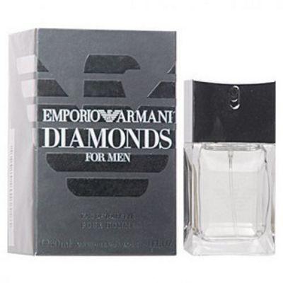 Armani Diamonds M EDT 30ML Spray