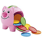 Fisher-Price Smart Stages Piggy Bank