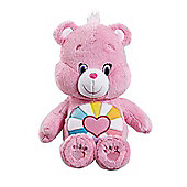 Care Bear&Cousins - Hopeful Heart Bear with DVD