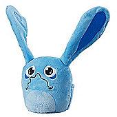 """""""Hanazuki Hemka Plush Blue, Sad"""""""