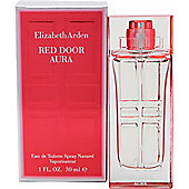 Elizabeth Arden Red Door Aura Eau de Toilette (EDT) 30ml Spray For Women