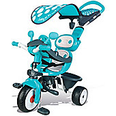 Smoby Baby Driver Confort - Blue