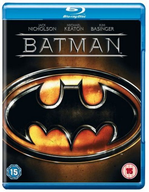 Batman (Blu-Ray)