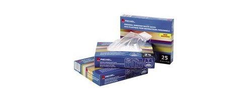 Rexel Shredder Bag Pack of 50 40014