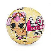L.O.L. Surprise! Surprise Pets
