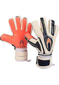 Ho Pro Saver Negative Goalkeeper Gloves Size - Red