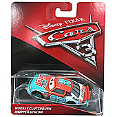Disney Pixar Cars 3 Murray Clutchbu