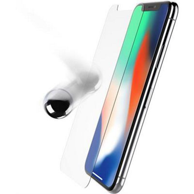 Otterbox 77-57161 Clear screen protector iPhone X 1pc(s)