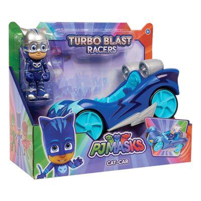 PJ Masks Turbo Blast Vehicle - Cat-Car