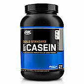Optimum Nutrition 100% Casein Protein 908g - Cookies & Cream