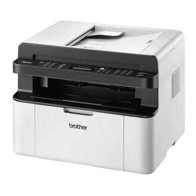 Brother MFC-1910 Wireless AIO Mono Laser Printer