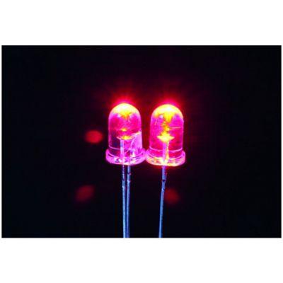 5mm 5CD Orange LED