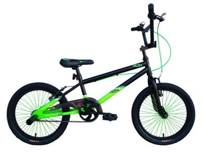 Tiger UC X1 BMX Bike 18
