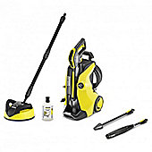Karcher K5 Full Control Home Pressure Washer NEW MODEL