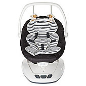 Graco Swing Move With Me, Bretton Stripe