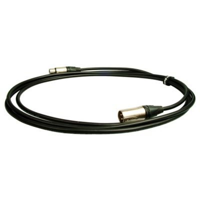 Vd Mic Cablee XLR 3M