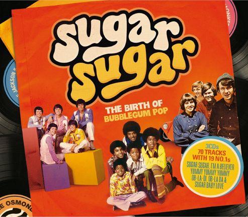 Sugar Sugar 3cd