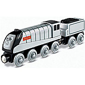 Thomas and Friends Wooden Railway Spencer Engine