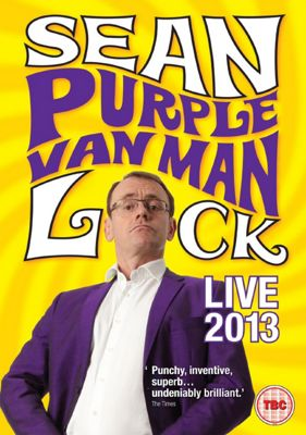 Sean Lock: Purple Van Man (DVD)