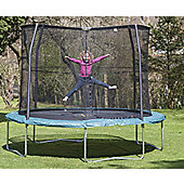 JumpKing 14ft Premium Trampoline
