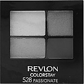 Revlon ColorStay 16 Hour Eyeshadow Palette 4.8g - 510 Passionate