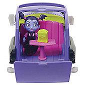 Vampirina Hauntley'S Mobile Car