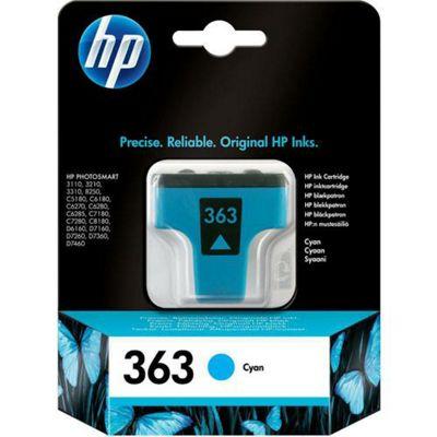 Hewlett-Packard C8771EE#BA1 Inkjet Print Cartridges