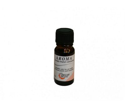 Brush Mate - Aroma 10ML - Removes Paint Smell