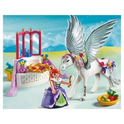 Playmobil Pegasus  Vanity 5144