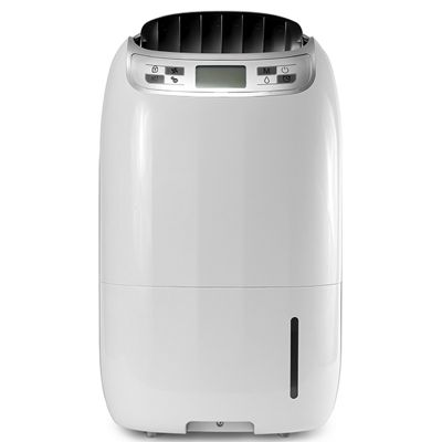 Meaco Platinum 25L Low Energy Dehumidifier for up to 5 bed house