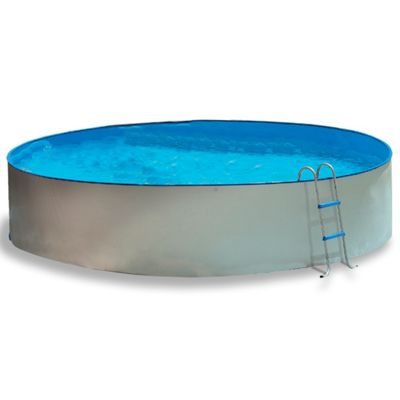 White Coral Round Pool 3.5m x 0.9m