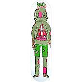 Enuff I Love Life Series 8inch Skateboard Deck
