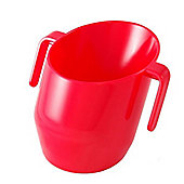 Doidy Cup - Red - Solid Colour