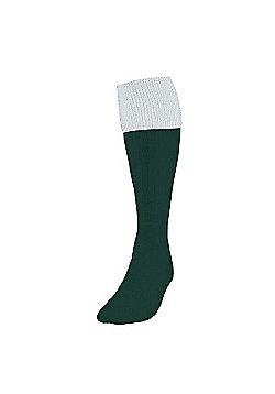 Precision Training Turnover Football Socks - Multi