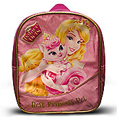 Disney Princess And Pets Small 'Nursery' Backpack