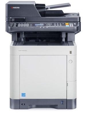 Kyocera Ecosys M6530cdn Colour Laser Multifunction Printer