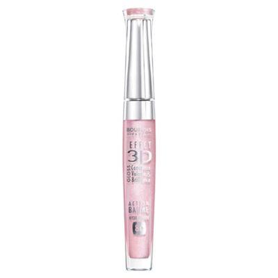 Bourjois Effet 3D Lip Gloss-Rose Charismatic 2010