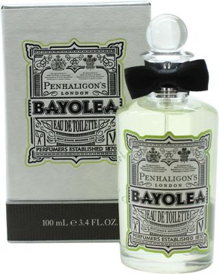 Penhaligon's Bayolea Eau de Toilette (EDT) 100ml Spray For Men