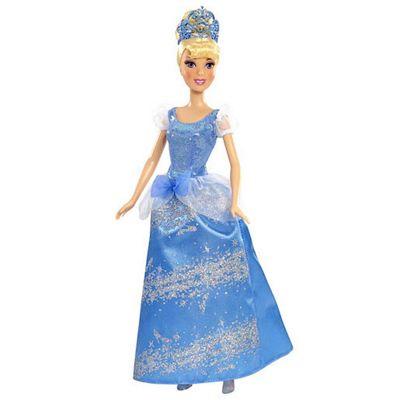 Disney Sparkling Princess Cinderella Doll