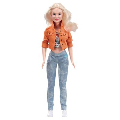 Little Mix Doll - Perrie