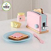 Toaster Set - Pastel