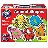 Orchard Toys - Animal Shapes